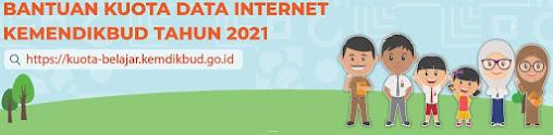 Cara dan Syarat Daftar Kuota Data Internet Gratis Kemendikbud bagi siswa, guru, mahasiswa dan dosen.