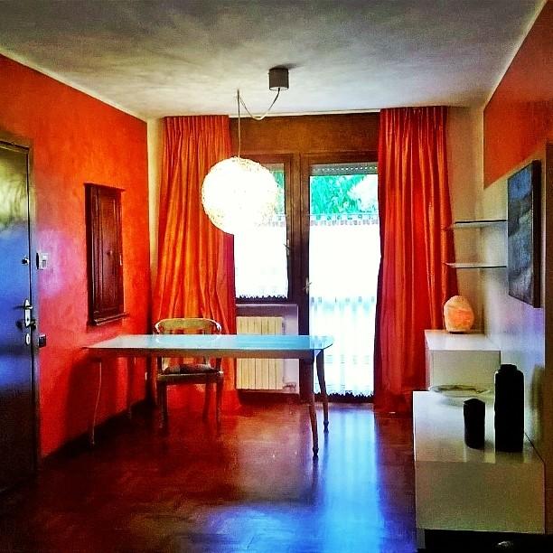 Quadrilocale con giardino vendita Torre Boldone via Lombardia 21 : prezzo ribassato