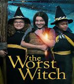 Cadılar Okulu - The Worst Witch S01-S02-S03 1080p NF WEB-DL DDP 5.1 H.264 [TR-EN]-TURG