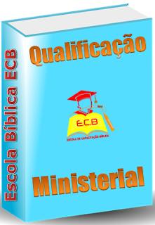 QUALIFICAÇÃO MINISTERIAL