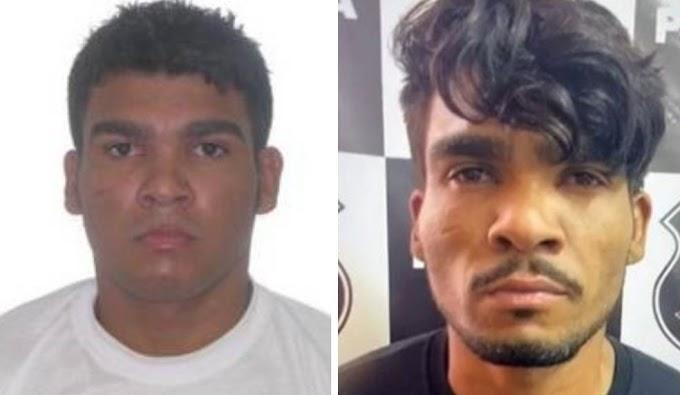 CERCA DE 270 POLICIAIS SEGUEM NO 11º DIA DE BUSCAS POR LÁZARO BARBOSA