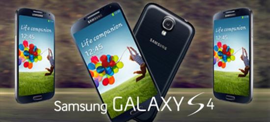 Cara menghemat baterai Samsung Galaxy S4