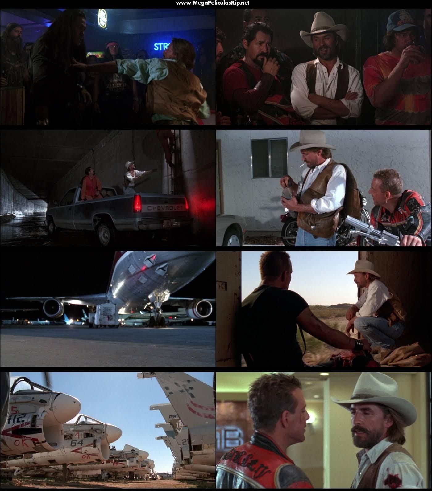 Harley Davidson And The Marlboro Man 1080p Latino