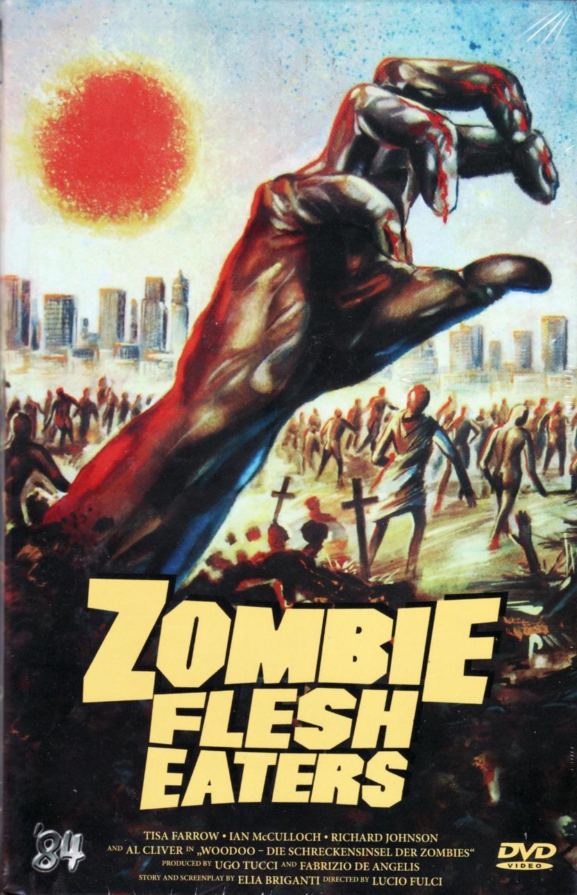 Filmy Zombie