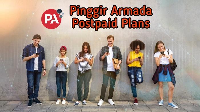 Pinggir Armada Postpaid Plan The Best In Malaysia