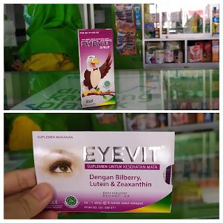 Vitamin mata