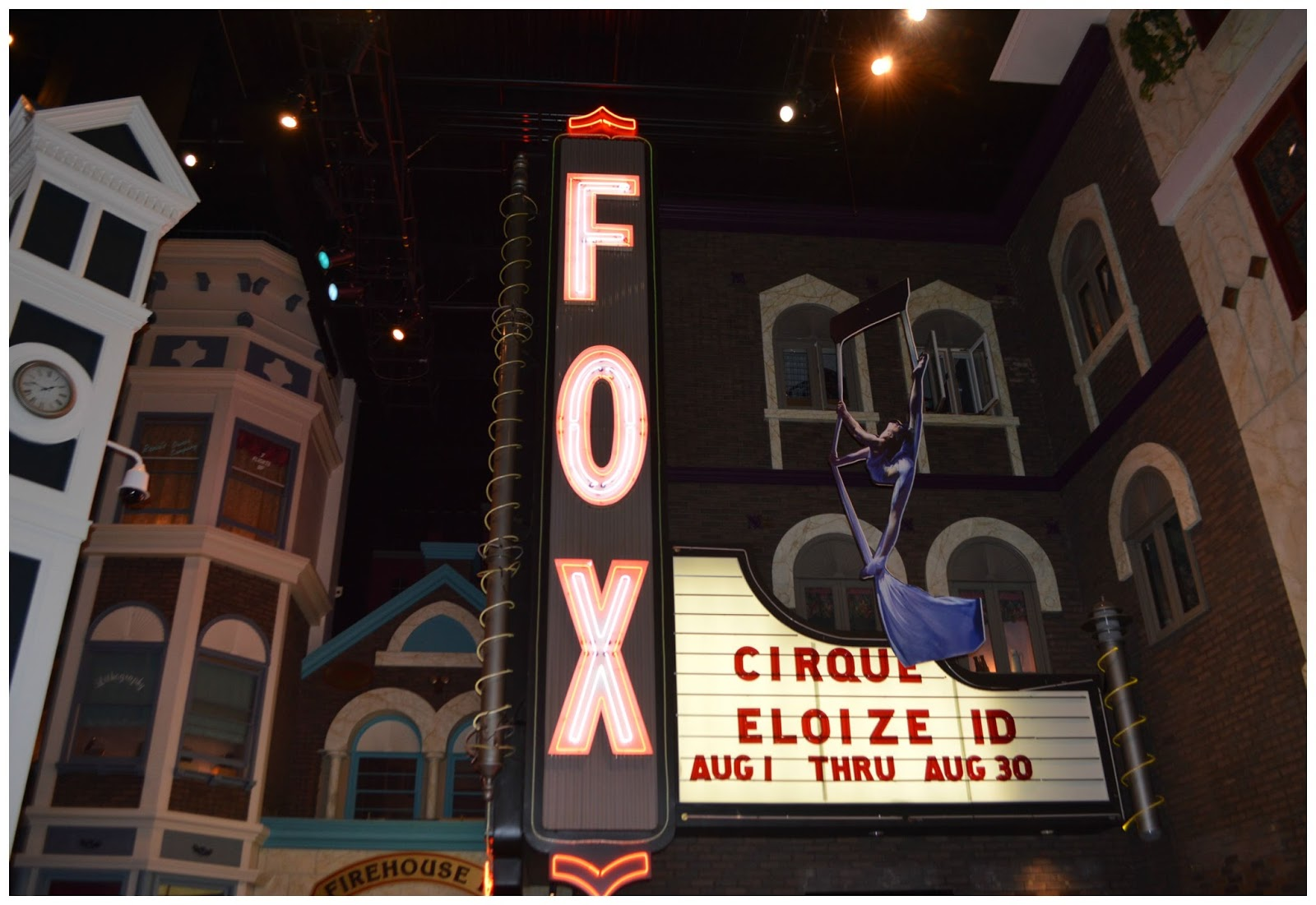 Casino foxwood show how to beat roulette machines in casinos