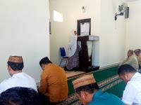 Penyuluh Agama Rahmiyati Uraikan Perumpamaan Membaca Al-Quran Bagi Mukmin