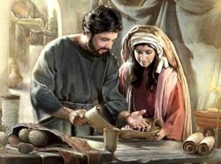 restauración, matrimonio, original, pricila y aquila, juan carlos parra,
