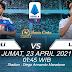 Prediksi Bola Napoli vs Lazio 23 April 2021