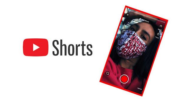 تحميل يوتيوب شورتس للاندرويد وآيفون 2021