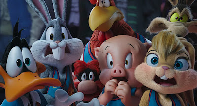 Space Jam A New Legacy Movie Image 3