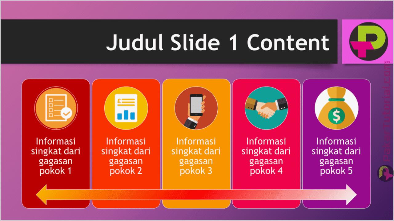 Slide PowerPoint Menarik