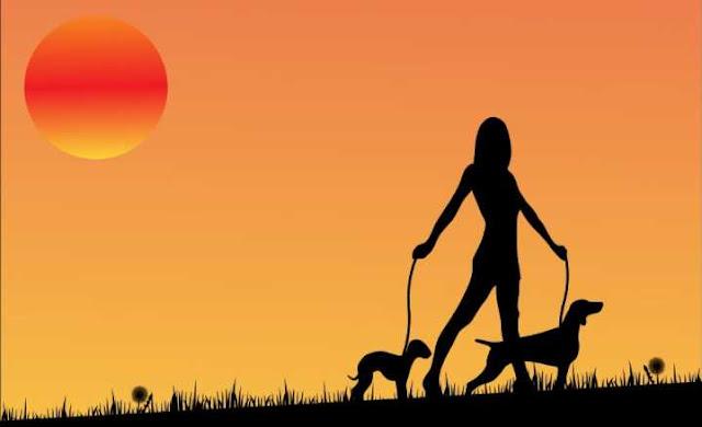 10 minutos de caminhada faz bem a saúde