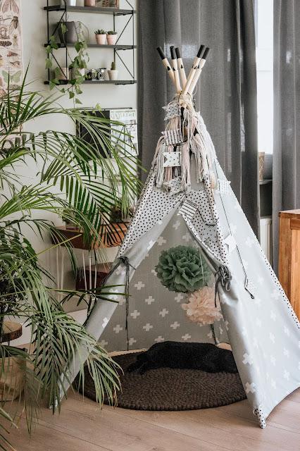 Bring a cat tent/playpen