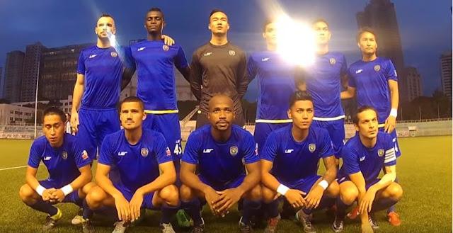 Global FC TEAM UFL