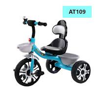 Sepeda Roda Tiga Anak Aviator AT109 baby tricycle