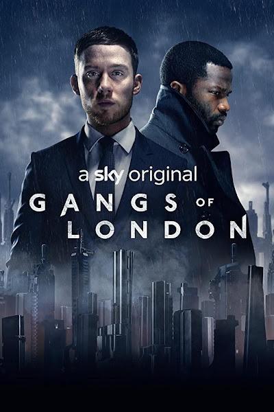 descargar Gangs of London Temporada 1 en Español Latino