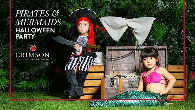 2019 Halloween Trick or Treat Events in Metro Manila