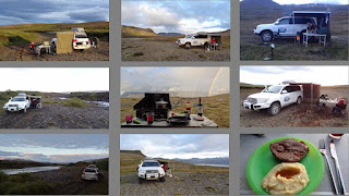 Expo and Overlanding Rig for Sale! The perfect 4x4 world trip vehicle is here: Toyota Land Cruiser 200 J20 V8 Diesel Biturbo RV