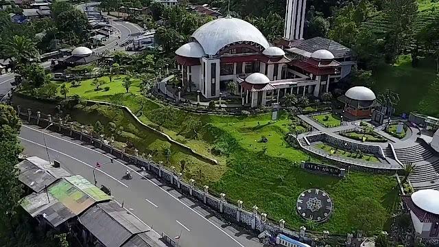 Masjid At Taun