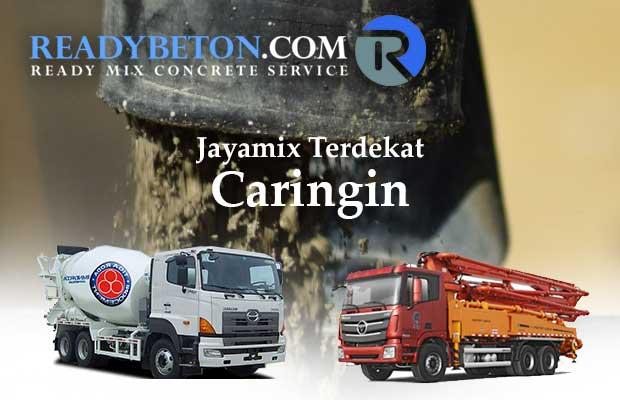 Harga Cor Jayamix Caringin