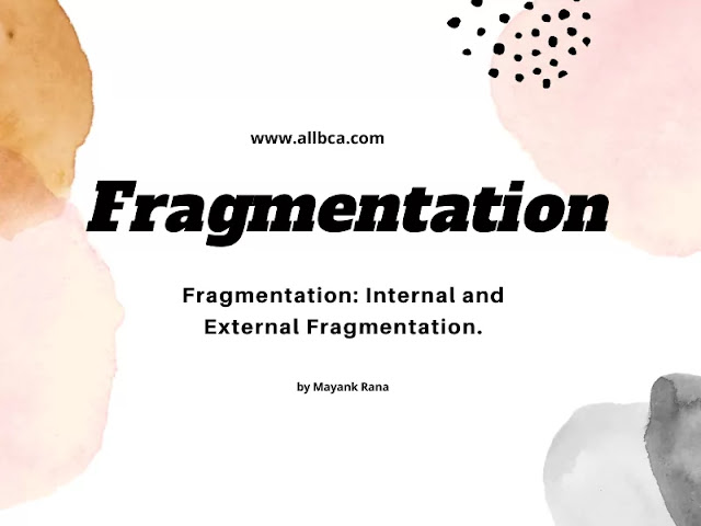 Fragmentation-in-OS