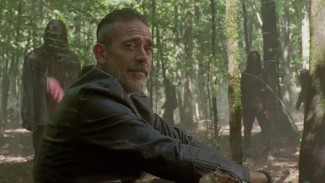 The Walking Dead - 10x06 - Bonds