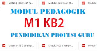 Peran dan Manfaat Teknologi Pembelajaran Abad 21 M1 KB2