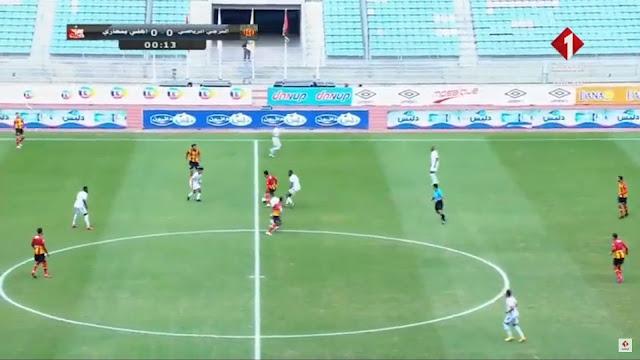 ملخص مباراة الترجي والأهلي بنغازى (3-2) اليوم الاربعاء في دوري أبطال أفريقيا