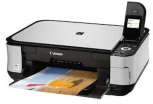 Canon PIXMA MP540 Driver Download - Windows, Mac, Linux