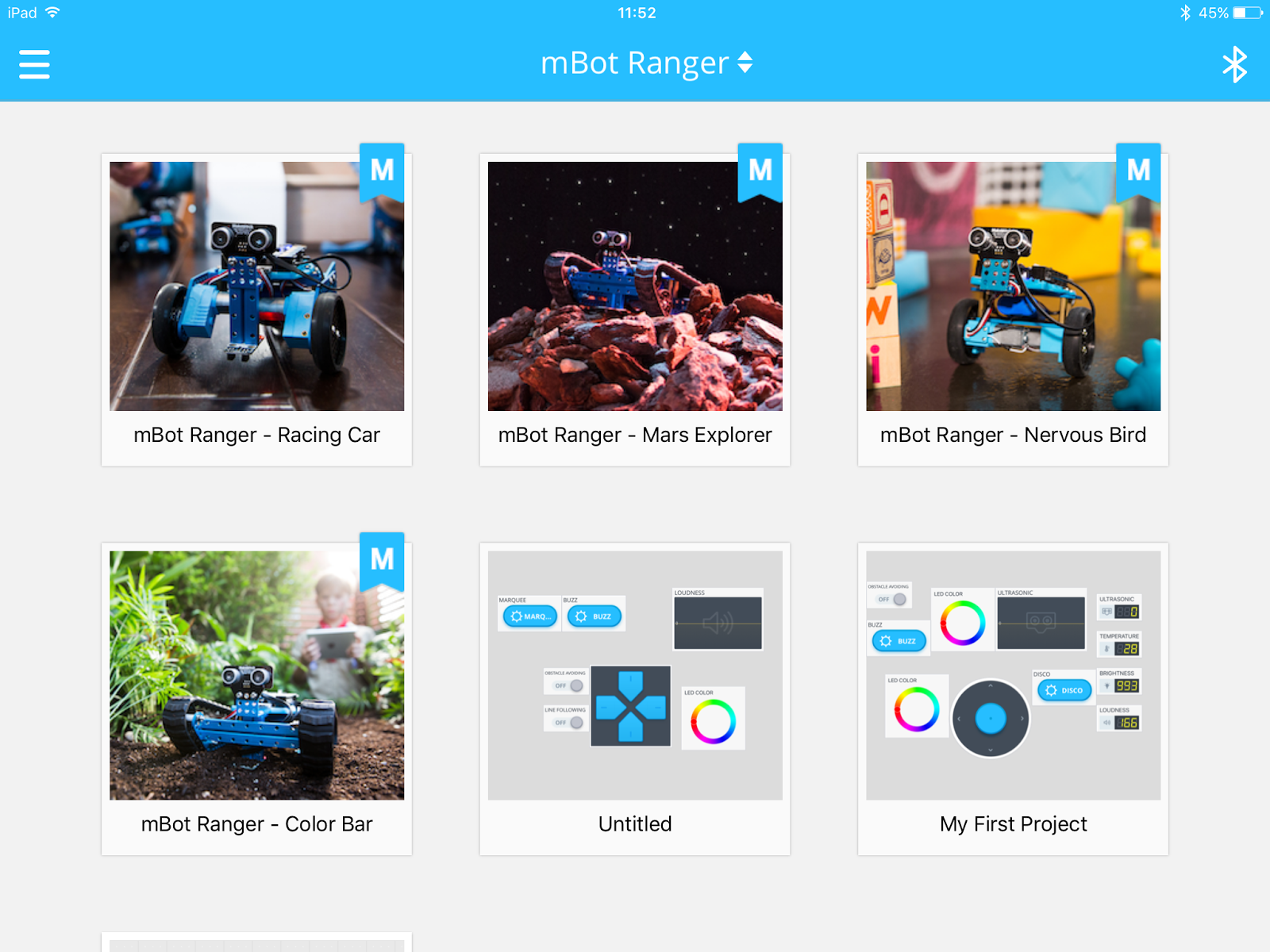 Makeblock mBot Ranger Programmable Robot Review | Tech Age Kids