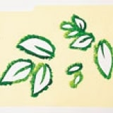 Tree Stencils - Step 2