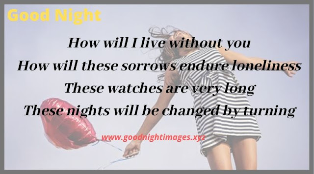 Best Good Night Images With Love And Good Night Quotes In English