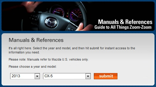 Interstate Mazda Font Free Download