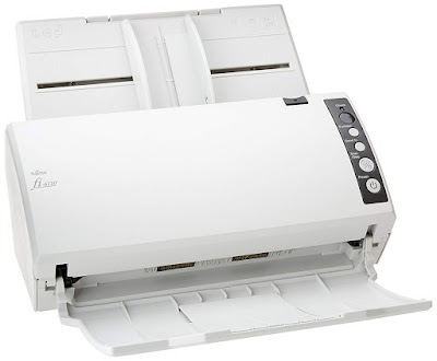 is a productivity scanner that fits on your desktop Fujitsu Fi 6110 Driver Downloads