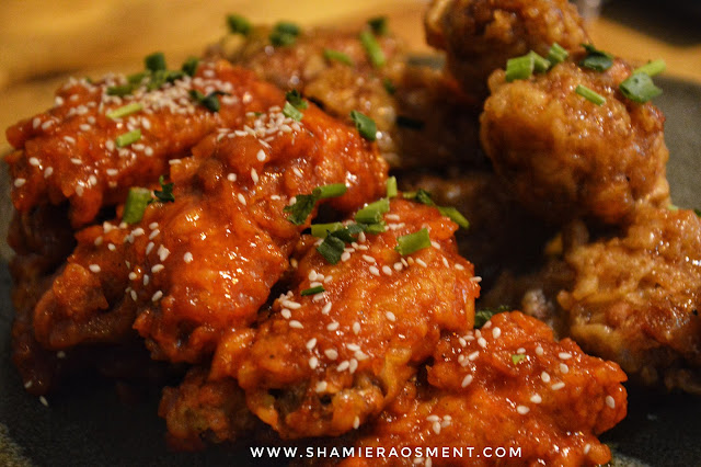 honey chicken kuantan menu, korean spicy chicken kuantan, korean fried chicken kuantan, honey chicken kuantan,