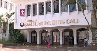 Citas Medicas Hospital San Juan De Dios Cali