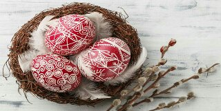 Easter is the biggest and most anticipated event in Greece