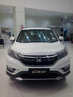Honda Jatiwarna