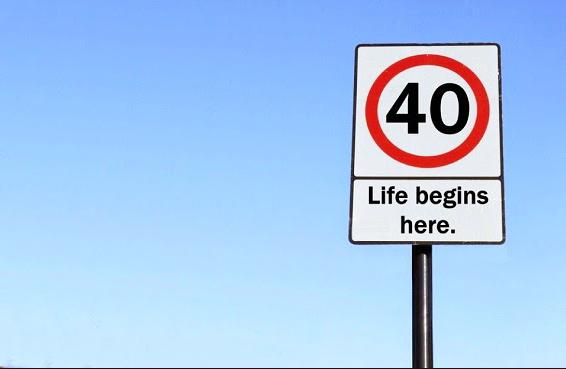 Misteri Dibalik Usia 40 Tahun, Sampai Allah Mengisyaratkan Hambanya Saat Usia Ini...