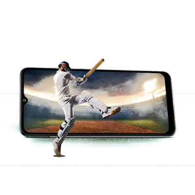 Buy Now: Made In India Samsung Galaxy M02 Launched (Full Specifications)