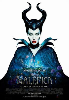 Maléfica, Maleficent, película, opinión, reseña, crítica