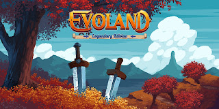 Evoland: a walk in the evolution of videogames