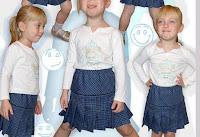 باترون ملابس اطفال - PDF  للتحميل
