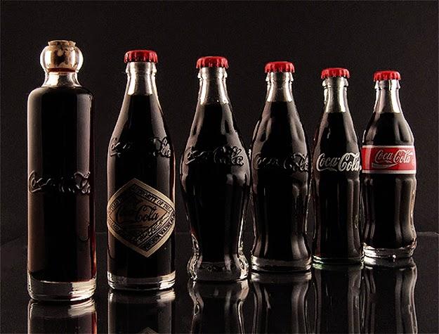 Pepsi & Cocacola