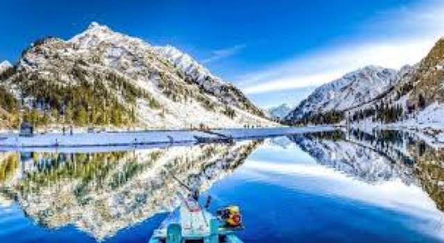 Most Beautiful Places In Swat Pakistan 2021
