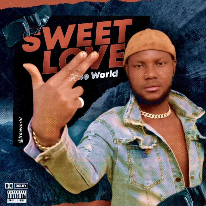 [Music] Freeworld - Sweet love.mp3