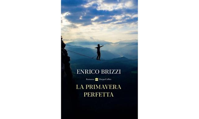 Enrico Brizzi copertina La primavera perfetta