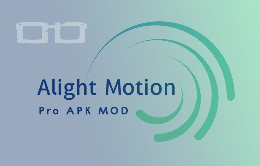Tips Mudah - Download Aplikasi Alight Motion Pro Apk Mod Apk 1.2.83 Terbaru Full Unlock